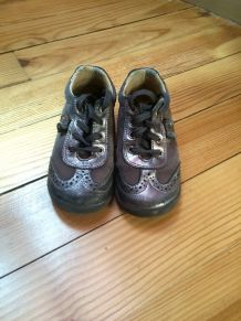 Chaussures Naturino