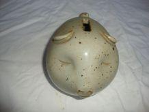 Cochon céramique par carrel s.a