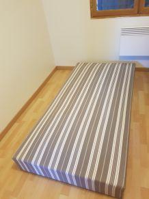 Sommier tapissier fabrication traditionnelle