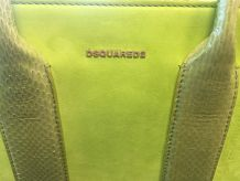 Sac à main DSQUARED 2 neuf