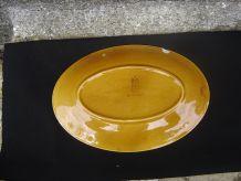 petit plat vintage décor de coq