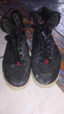 Chaussures Le temps des Cerises