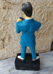 Figurine Bardhal