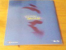 Johnny Hallyday - Dépliant Promotionnel - Tous Ensemble