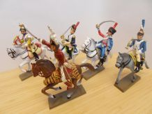 STARLUX Figurines Cavaliers Empire