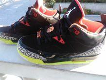 Baskets Nike Jordan
