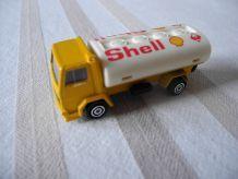 "Camion citerne Ford ""Majorette""  1/100ème SHELL"