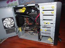 Ordinateur PC multi-usage