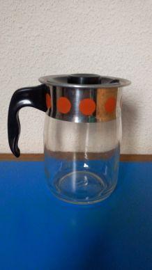 Cafetière vintage 60/70