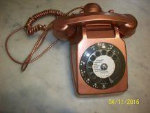 TELEPHONE VINTAGE RELOOKE