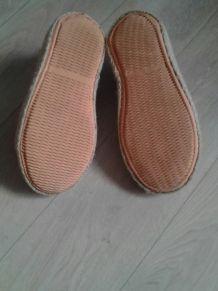 Chaussures Kiabi P24