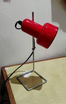 Lampe de bureau vintage ' 60