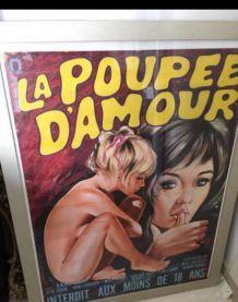 Affiches de films année 70