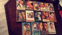 Dvd hindou Bollywood