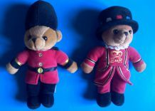 Peluches oursons keel Toys - So British!