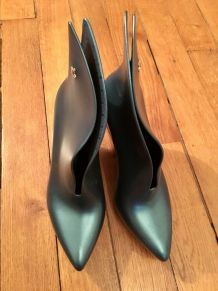 Boots Vivienne Westwood + Melissa