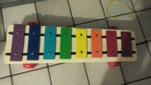 Xylophone Fisher Price - années 70