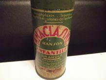 très ancienne boîte médicament enfant