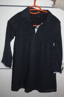 Robe manches longues IKKS