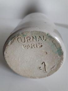 Ancienne bouteille Turnau
