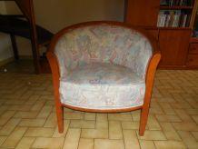 fauteuils cabriolets d'occasion