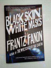 Frantz Fanon, Black skin, white masks