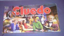 Jeu Cluedo