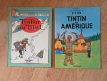 Bande dessinée Tintin
