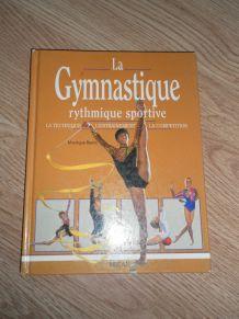 Livre Gymnastique Rythmique