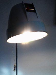 Lampe vintage Casque de coiffeur 70's