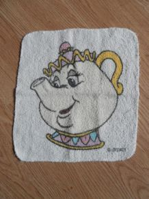 Serviette Disney