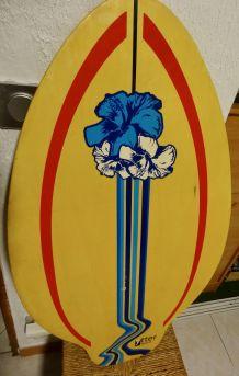 PLANCHE SURF VINTAGE POUR DECO