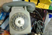 Téléphone année 80