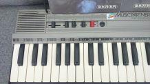 Clavier éléctronique