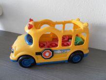 Bus Little Peaople