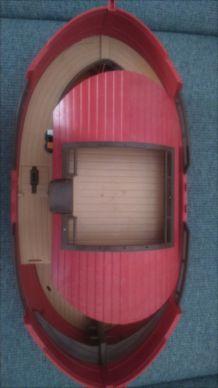 Bateau Playmobile