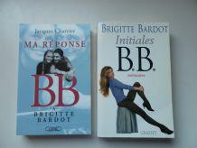 Livres Brigitte Bardot