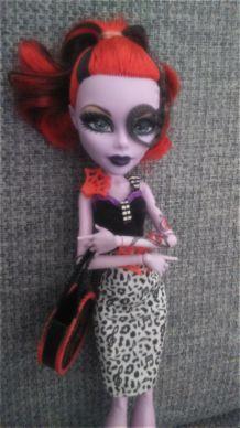 Poupée Monster High