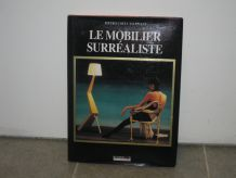 Le mobilier surréaliste - Pietro Costa Viappiani - Bookking international