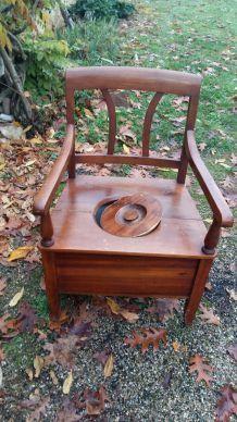 fauteuil comode
