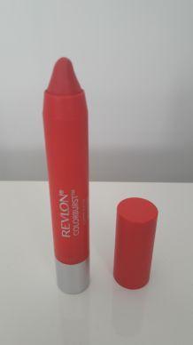 Jumbo à lèvres rouge Colorburst Matte Balm - Revlon