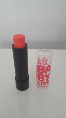 Baby Lips Electro rose - Maybelline