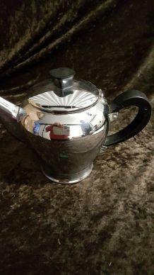 Ensemble café lait sucre inox