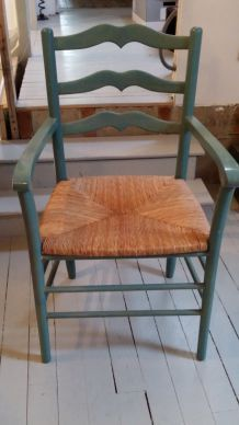 fauteuil provencal
