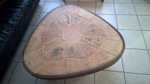 table tripode  Barois