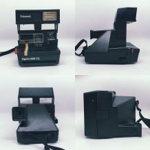 Polaroid Spirit 600 CL (testé)