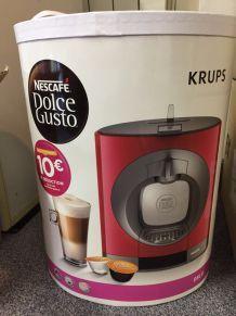 Machine a café Krups