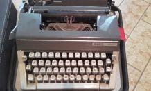 machine a ecrire japy reporter