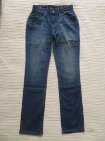 jeans  levis strauss  femme   T 38