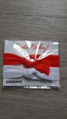Popband - édition Noël